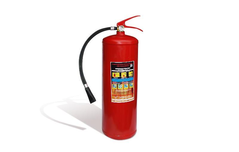 инструкция по огнетушителю оп8 надписи